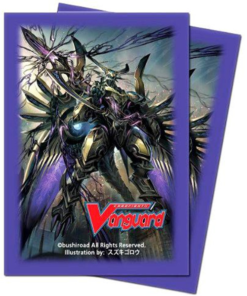 Cardfight Vanguard Japanese Card Supplies Spectral Duke Dragon Card Sleeves [Japanese]