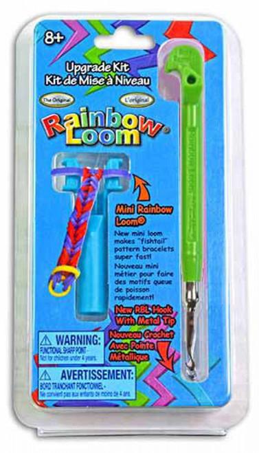 Rainbow Loom Metal Hook Tool Upgrade Kit [Green]