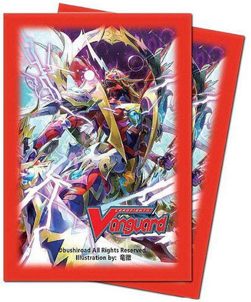 Cardfight Vanguard Japanese Card Supplies The Blood Card Sleeves [Japanese]