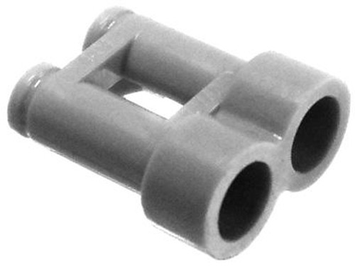 LEGO Minifigure Parts Light Gray Binoculars [Loose]