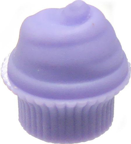 Despicable Me 2 Set of 16 Purple Cupcake Tokens [Loose]