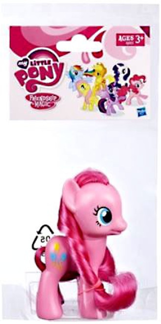 My Little Pony Friendship is Magic 3 Inch Bagged Pinkie Pie Figure