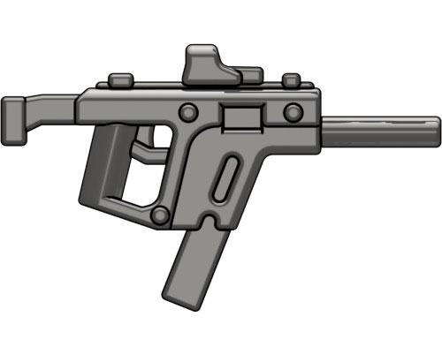 BrickArms Weapons XVR 2.5-Inch [Titanium]