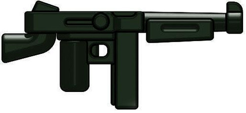 BrickArms Weapons M1A1 v2 2.5-Inch [Olive Drab Green]