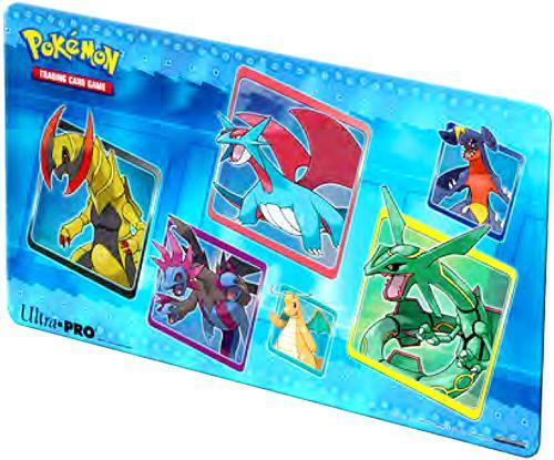 Ultra Pro Pokemon Card Supplies Gen6 Play Mat