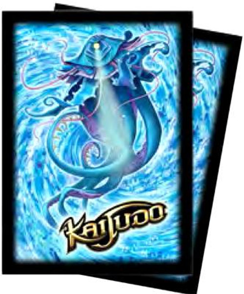 Ultra Pro Kaijudo Card Supplies Squid Standard Card Sleeves #3 [50 ct]