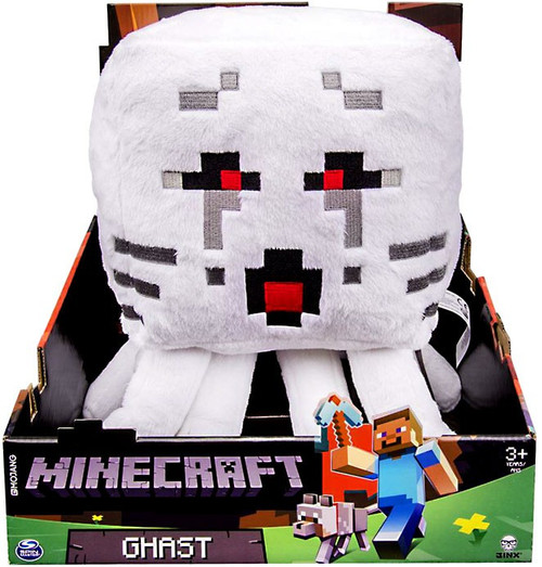 Minecraft Ghast 12-Inch Plush