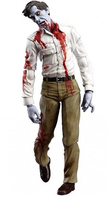 Dawn of the Dead Flyboy Zombie Action Figure