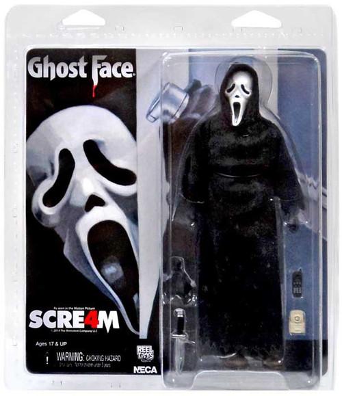 NECA Scream Ghostface Action Figure
