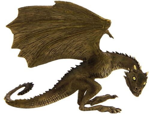 Game of Thrones Rhaegal Resin Statue