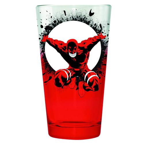 Marvel Daredevil Pint Glass