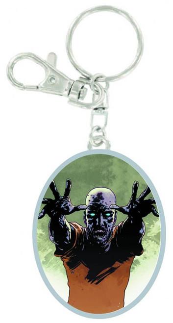 The Walking Dead Zombie Reach Keychain