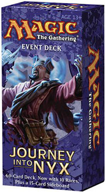 MtG Journey into Nyx Event Deck