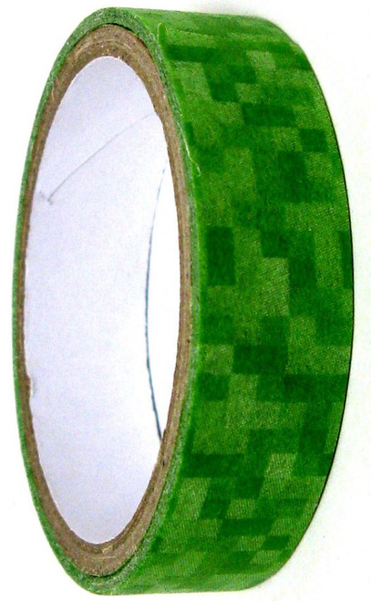 Minecraft Grass Paper Tape Papercraft [Single Piece]