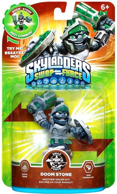 Skylanders Swap Force Swappable Doom Stone Figure Pack