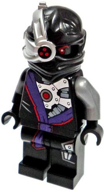 LEGO Ninjago Nindroid Warrior Minifigure [Loose]
