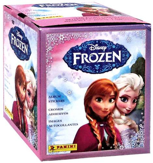 Disney Frozen Frozen Sticker Box