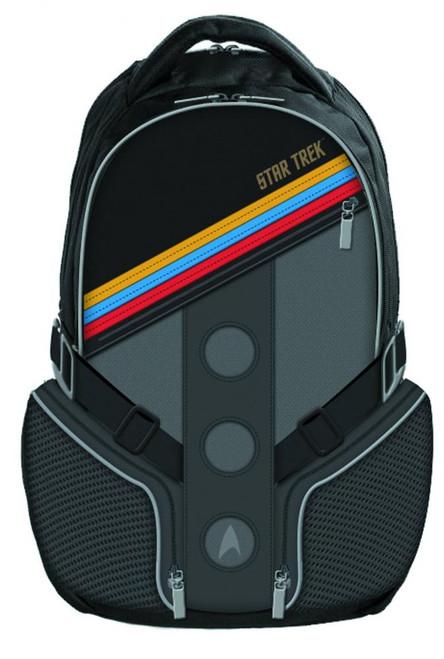 Star Trek Retro Tech Backpack