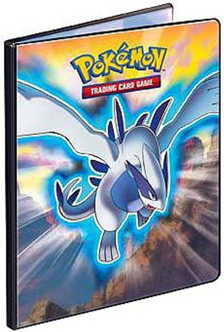 Ultra Pro Pokemon Card Supplies Lugia 9-Pocket Binder