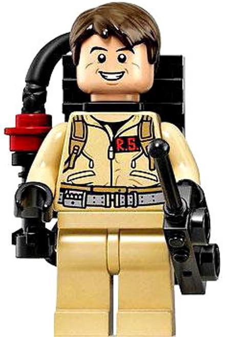 LEGO Ghostbusters CUUSOO Ray Stantz Minifigure [Loose]