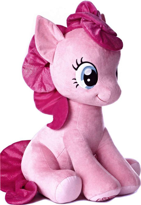 My Little Pony Friendship is Magic 26 Inch Plush Pinkie Pie Plush