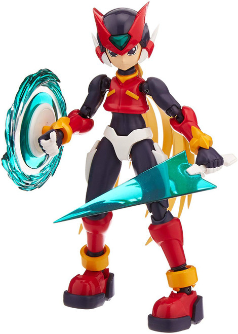Mega Man Zero S.H. Figuarts Zero Action Figure