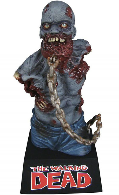Walking Dead Comic Vinyl Bank Zombie Pet #2 Bust #2