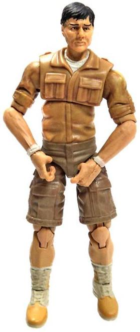 GI Joe Loose Kwinn Action Figure [Version 2 Loose]