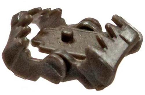 GI Joe Loose Bear Trap Action Figure Accessory [Gunmetal Loose]