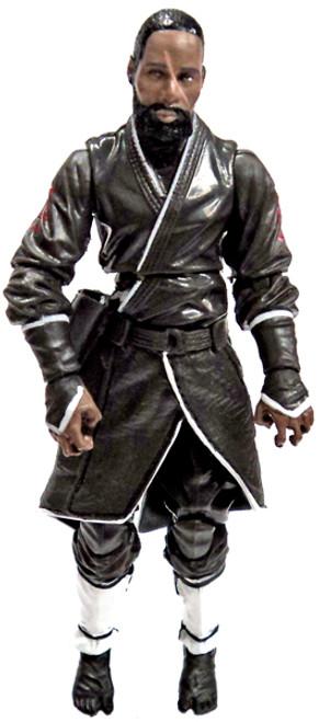 GI Joe Loose Blind Master Action Figure [Version 1 Loose]