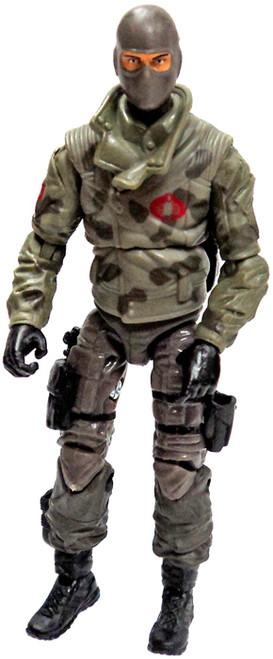 GI Joe Loose Firefly Action Figure [Version 27 Loose]