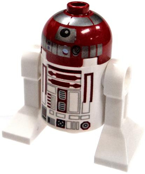 LEGO Star Wars R4-P17 Minifigure [Loose]