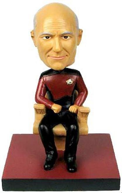 Star Trek The Next Generation Build a Bridge Jean-Luc Picard 7-Inch Bobble Head
