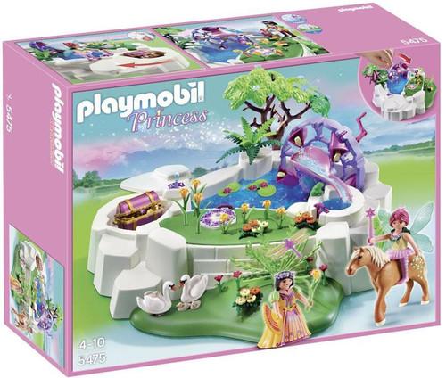 Playmobil Princess Magic Crystal Lake Set #5475