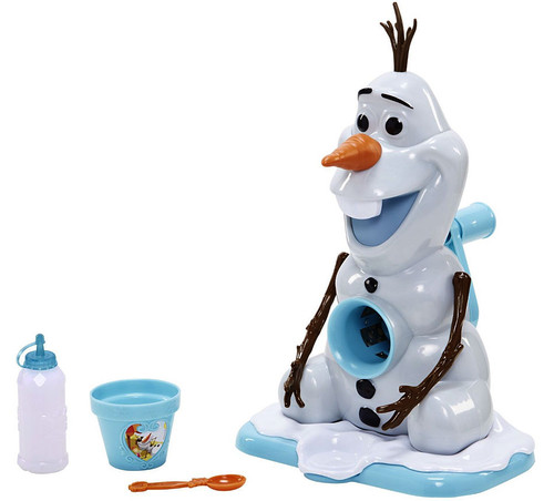 Disney Frozen Olaf the Snowman Snow Cone Maker