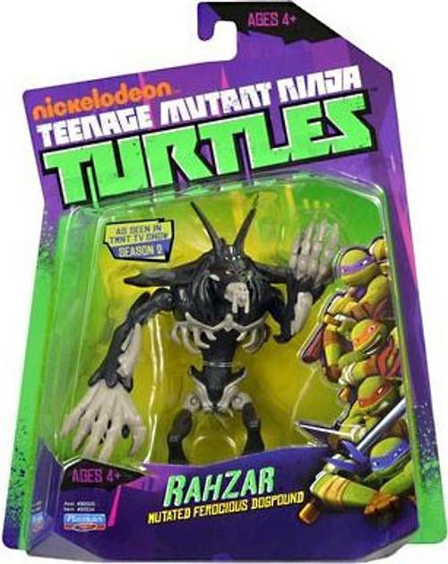 Teenage Mutant Ninja Turtles Nickelodeon Rahzar Action Figure