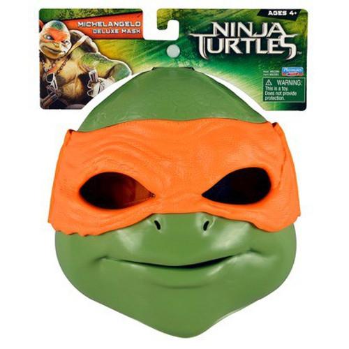 Teenage Mutant Ninja Turtles 2014 Movie Michelangelo Mask