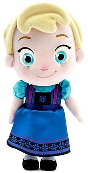 Disney Frozen Toddler Elsa Exclusive 12-Inch Plush