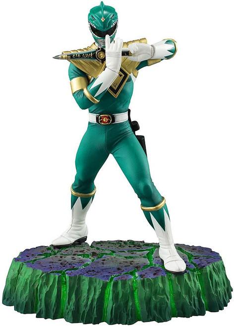 Power Rangers Mighty Morphin Figuarts Zero Green Ranger
