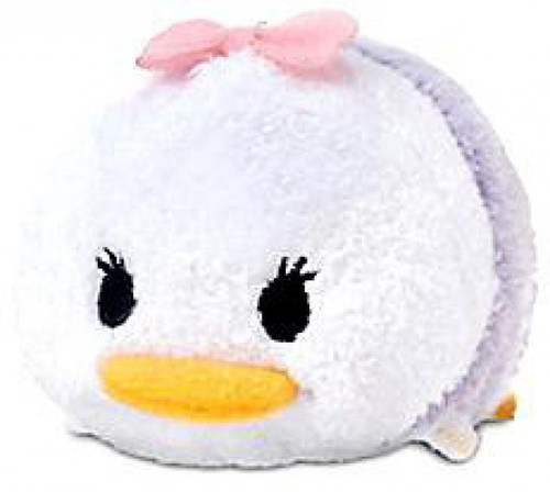 Disney Tsum Tsum Mickey & Friends Daisy Duck Exclusive 3.5-Inch Mini Plush