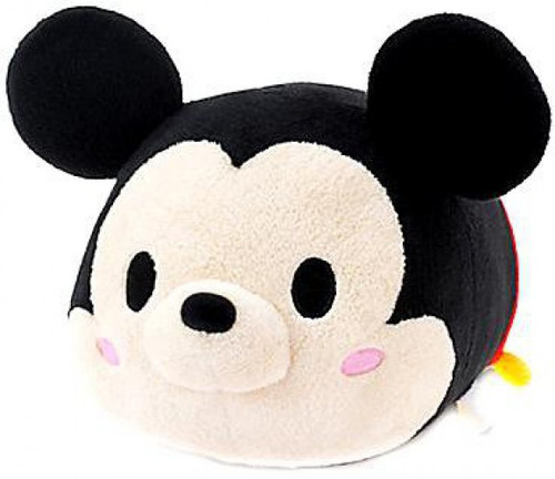 Disney Tsum Tsum Mickey & Friends Mickey Mouse Exclusive 11-Inch Medium Plush