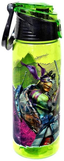 Teenage Mutant Ninja Turtles 2014 Movie Donatello Water Bottle [25 Oz]