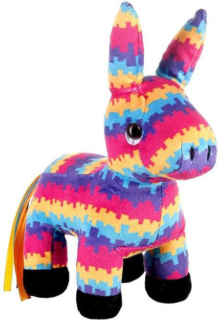 Webkinz Donkey Pinata Plush