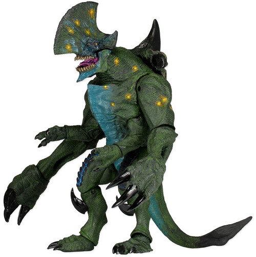 NECA Pacific Rim Series 4 Ultra Deluxe Axehead Action Figure