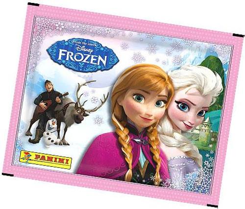 Disney Frozen Frozen Sticker Pack