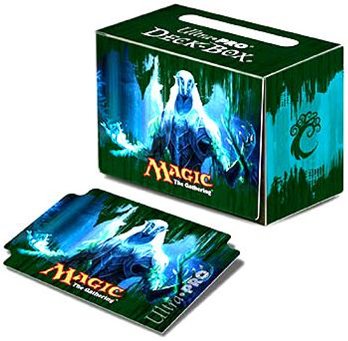 Ultra Pro Magic The Gathering Gatecrash Zameck Deck Box