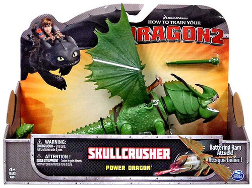 how to train your dragon 2 action figures