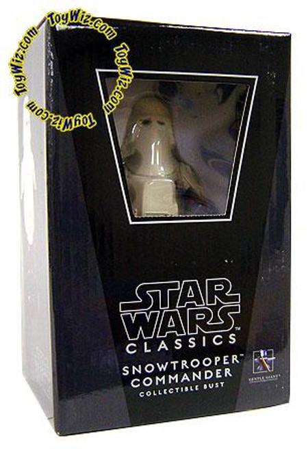 Star Wars Classics Snowtrooper 5-Inch Mini Bust