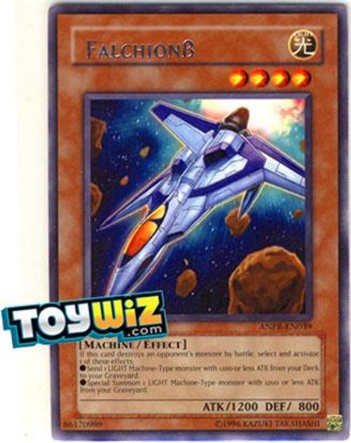 YuGiOh Ancient Prophecy Rare FalchionB ANPR-EN039
