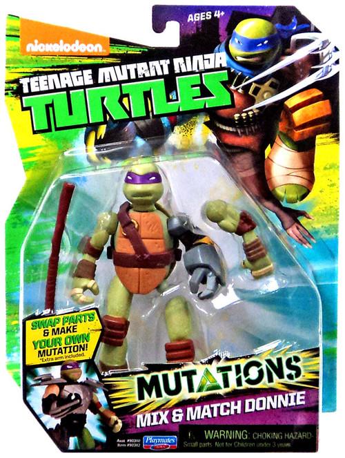 Teenage Mutant Ninja Turtles Nickelodeon Mutations Mix ...